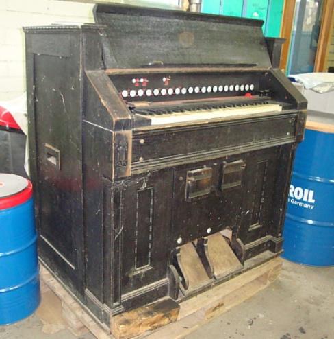 Schiedmayer Dominator à vendre et restaurer   11_18510