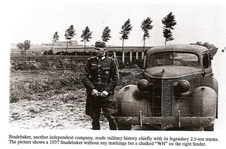 Studebaker 1938 1937ge10