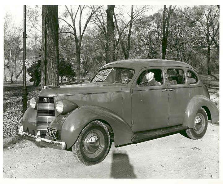 Studebaker 1938 Aa720211