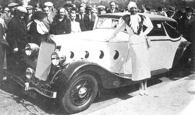voitures de maréchaux, de generaux, de chefs d'état, de celebrités..... - Page 3 D6_75_10