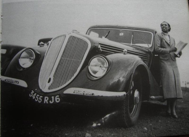 voitures de maréchaux, de generaux, de chefs d'état, de celebrités..... - Page 3 Dscn0510