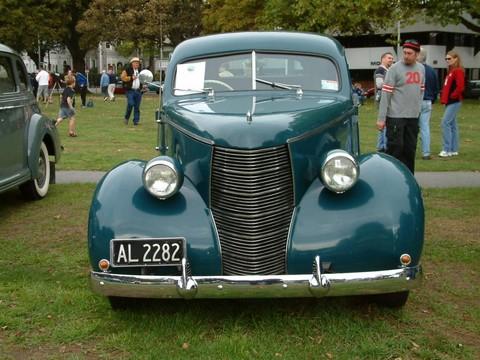 Studebaker 1938 Fs_19310