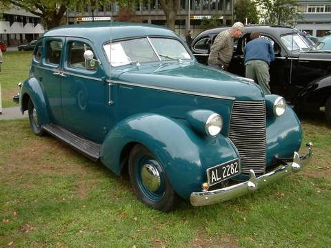 Studebaker 1938 Fs_19311