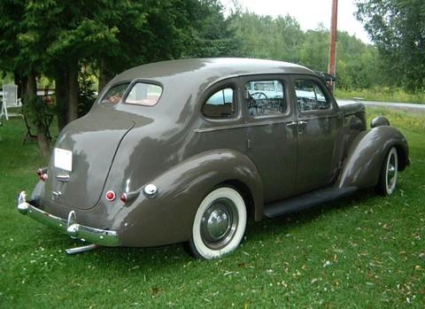 Studebaker 1938 Fs_19312