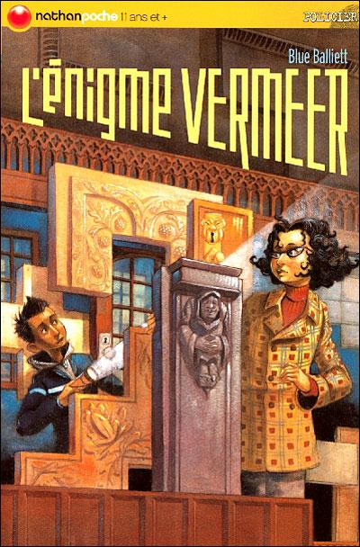 [Balliett, Blue] L'énigme Vermeer 97820910