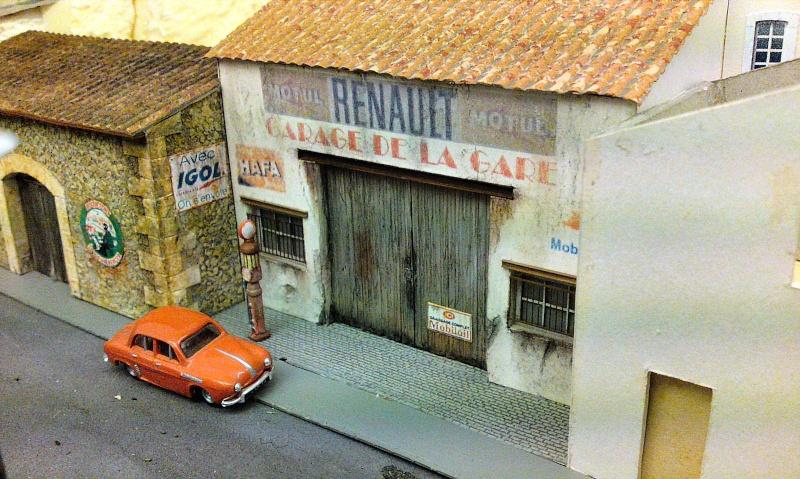 Entre Béziers et Neussargues - Page 38 Garage10