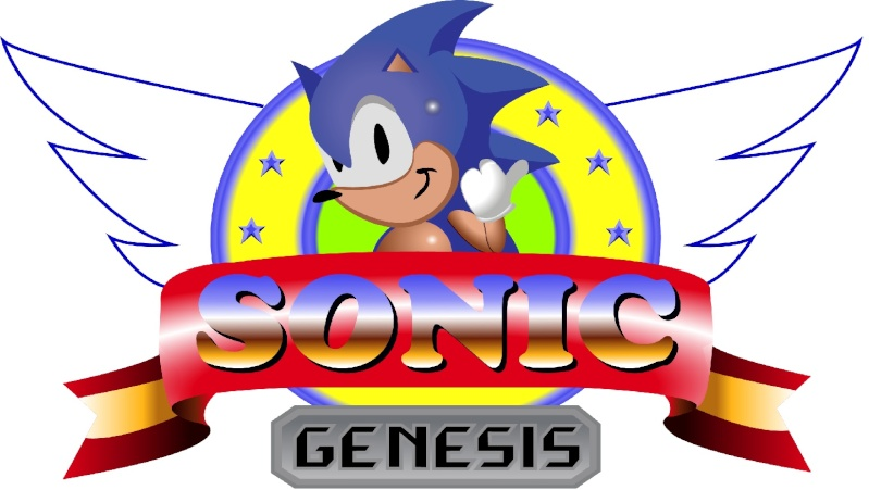 GALERIE SONIC GENESIS Sonic_14