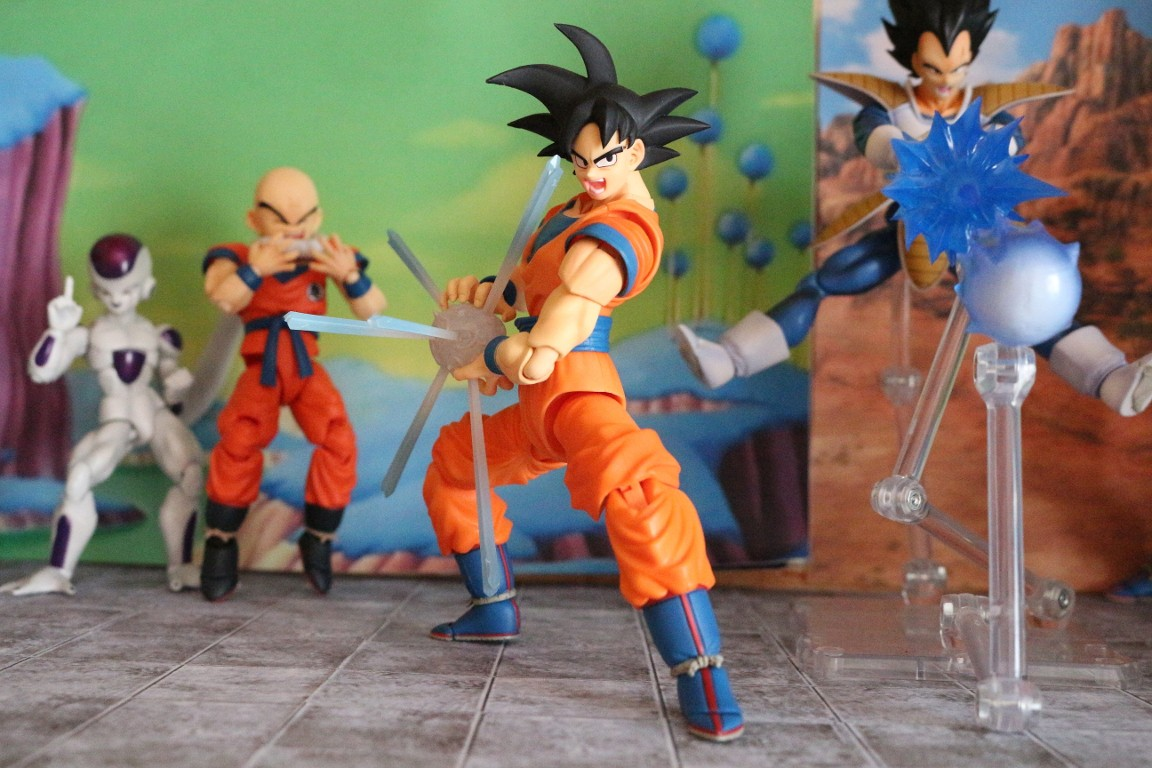 Another ...collection! (of Kheltal) Goku10