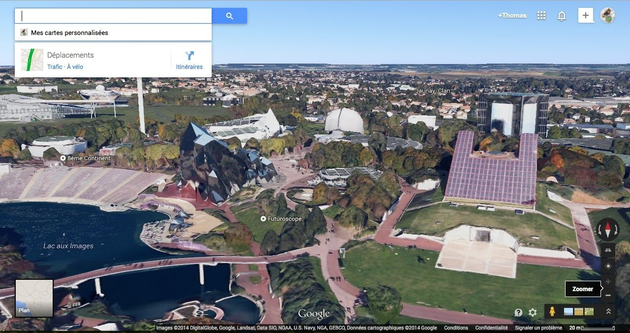 Le Parc dans Google Earth / Google Street View - Page 5 Captur10