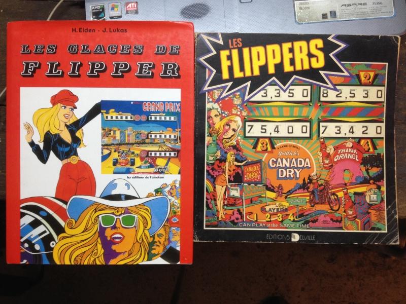 Livre sur les Flippers  Livre10
