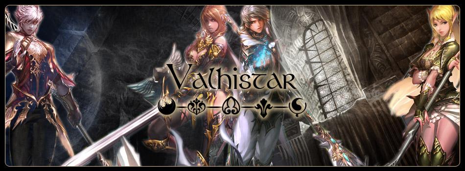 Valhistar