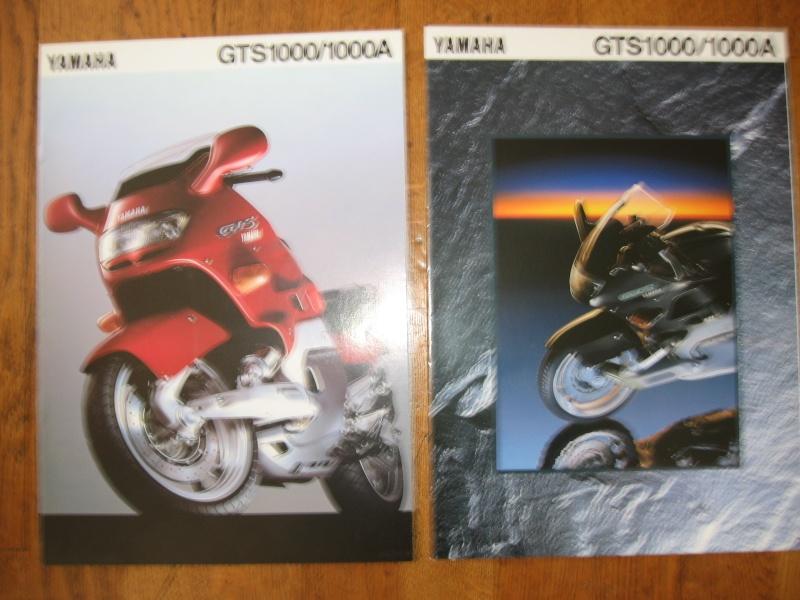 Vends: Documentation GTS Img_3110