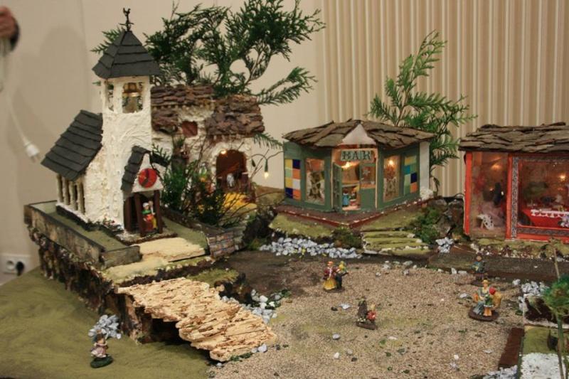 Mon exposition par Cafougnette 18968210