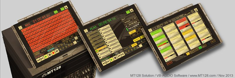 MT128 Recorder ... et player... Mt128s10