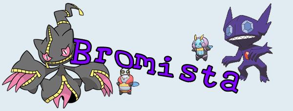 Pokémon con Bromista Estrab10