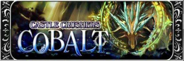 "Résultats Castel Crushers V ""Cobalt"" Castel10"