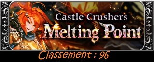 "Résultats ""Anne and Grea Vs. Evil"" Castel15"
