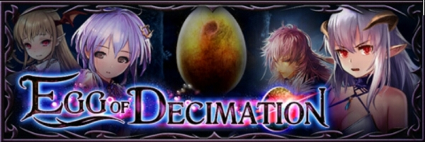 "Résultats ""Egg of Decimation"" Egg_of10"