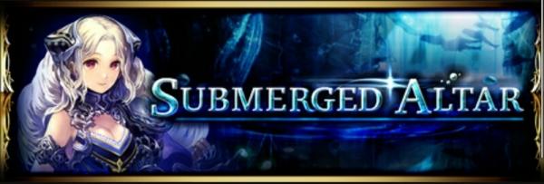 "Résultats ""Submerged Altar"" Submer10"