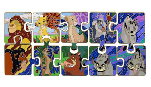 Le Pin Trading à Disneyland Paris - Page 37 40000814