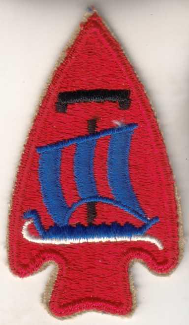 474th Infantry Regiment Patch410