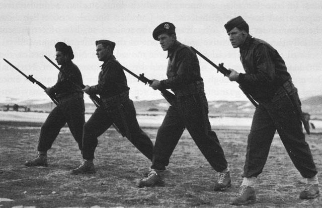 Il y a 70 ans, la prise de la Difensa... Usa-ss10