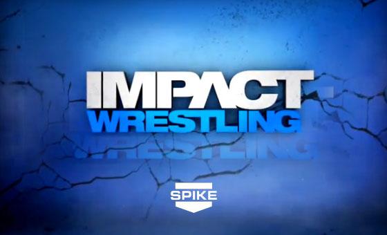 [Résultats] Impact Wrestling Spécial Genesis (Part I) du 16/01/2014 Impact15