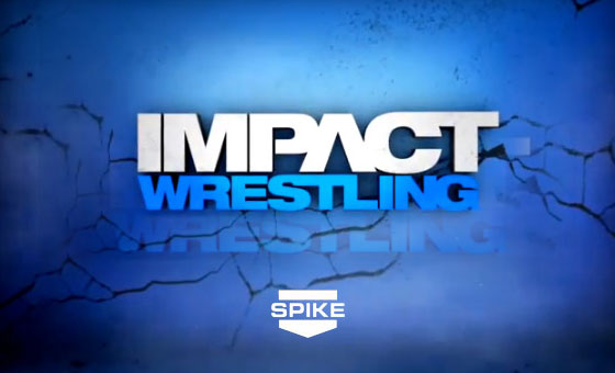 [Spoilers] Impact Wrestling du 19/11/2014 Impact19