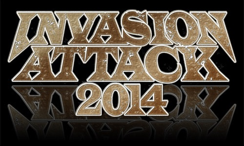 [Résultats] NJPW Road to Invasion Attack 2014 – Wataru Inoue Retirement Memorial Show du 2/04/2014 Invasi10