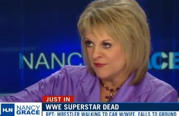 [Divers] Une présentatrice de CNN au coeur d'un scandale sur ses propos sur le monde du catch Nancy-10