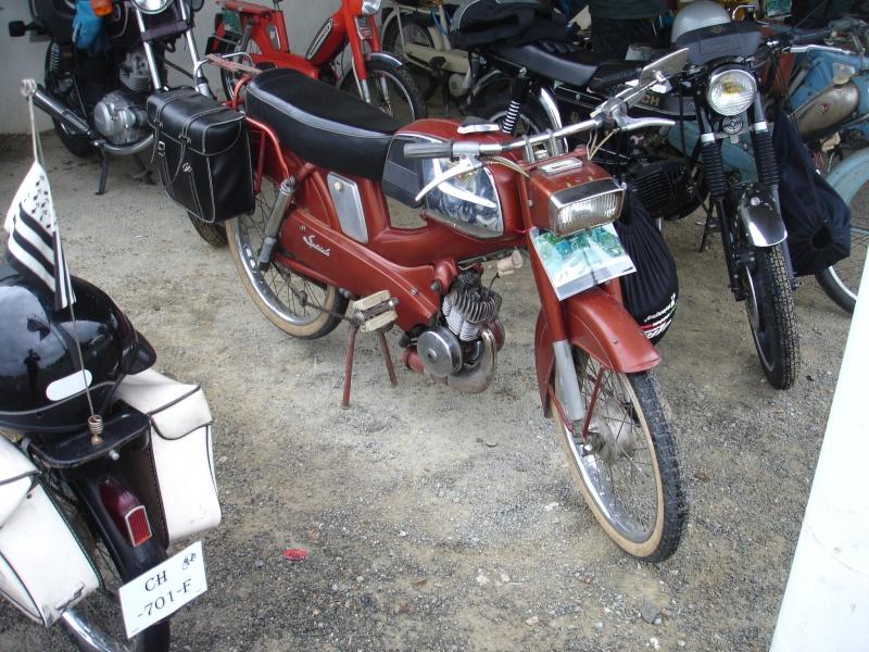 Rando mob solex et moto 100cc aux Sauriniéres 27 avril 2014 Dsc02313