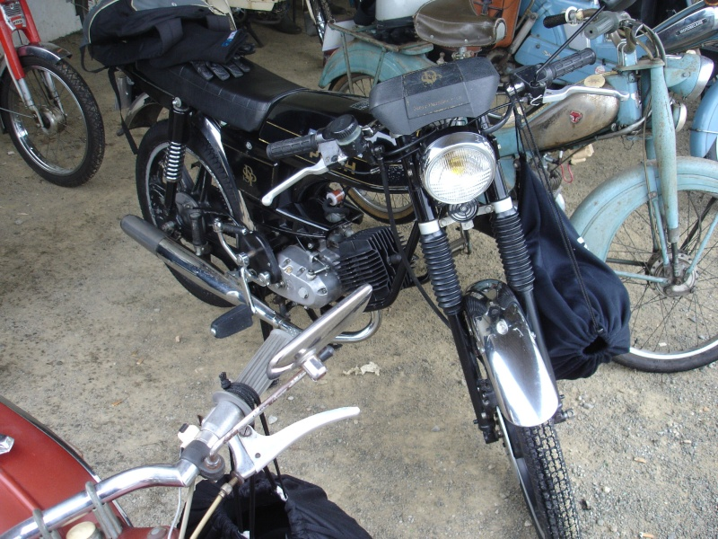 Rando mob solex et moto 100cc aux Sauriniéres 27 avril 2014 Dsc02315
