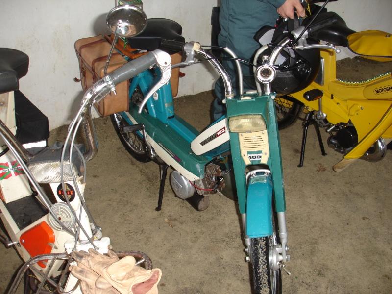Rando mob solex et moto 100cc aux Sauriniéres 27 avril 2014 Dsc02317