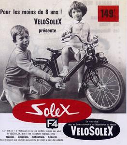 Restauration SOLEX F4 Solexf32