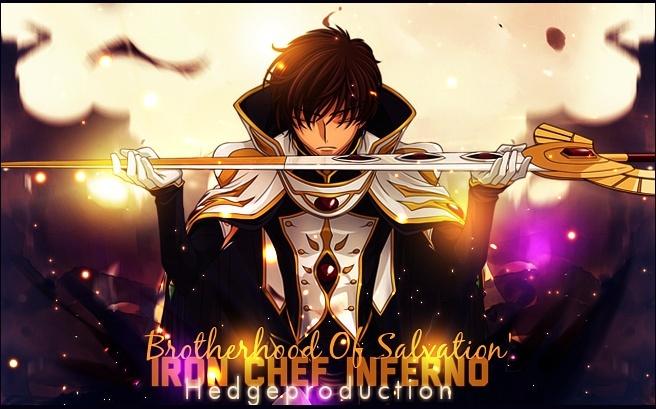 [IC - Viral Team Inferno] HedgeProduction #5 - Brotherhood Of Salvation  Bann_i10