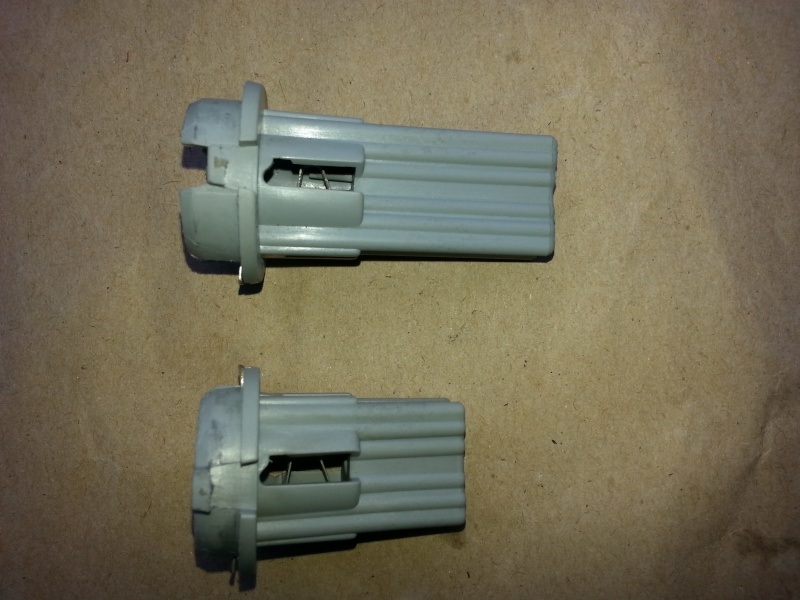support ampoule feu stop et eclairage 00210