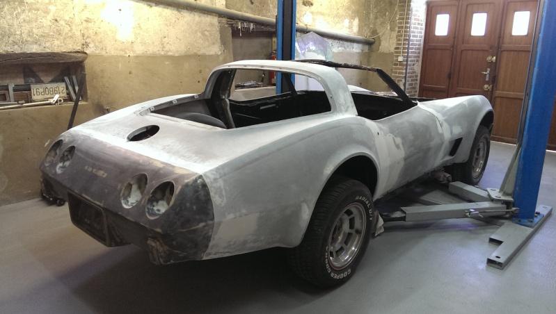 debut de la restauration de ma corvette c3 25eme - Page 6 Imag0110