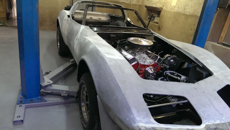debut de la restauration de ma corvette c3 25eme - Page 6 Imag0111