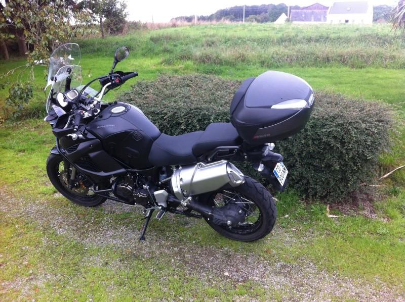 mon xtz 1200 Img_0512