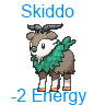 A lot of Mountains Skiddo11