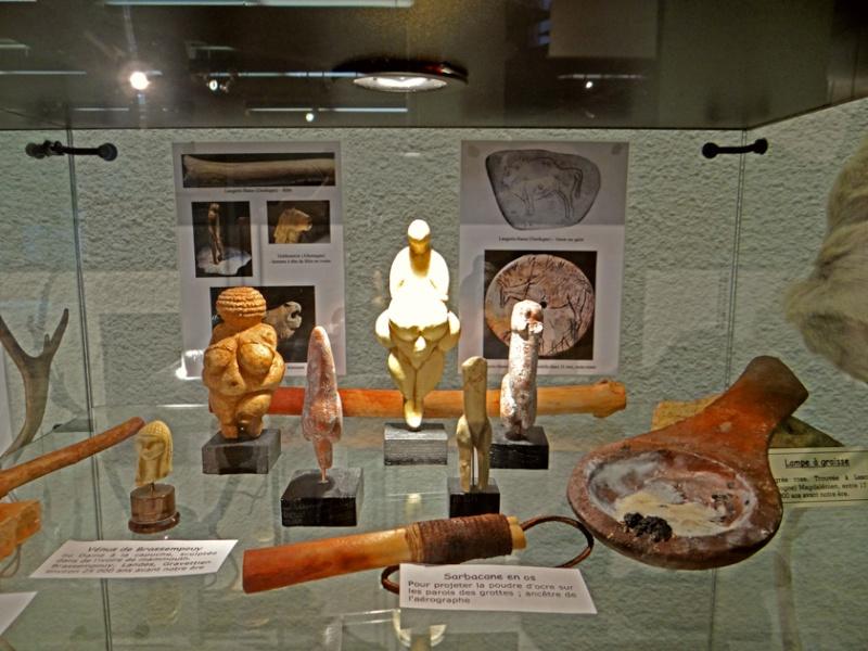 Expo de Préhistoire à l'Hôtel de VIlle de Woippy (Moselle), du 4 novembre au 4 décembre Dsc01117
