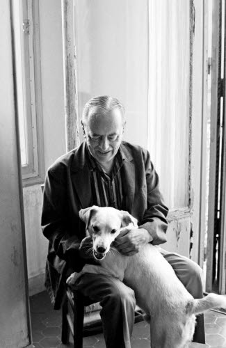 Les auteurs et leurs canins. - Page 3 Gombro10
