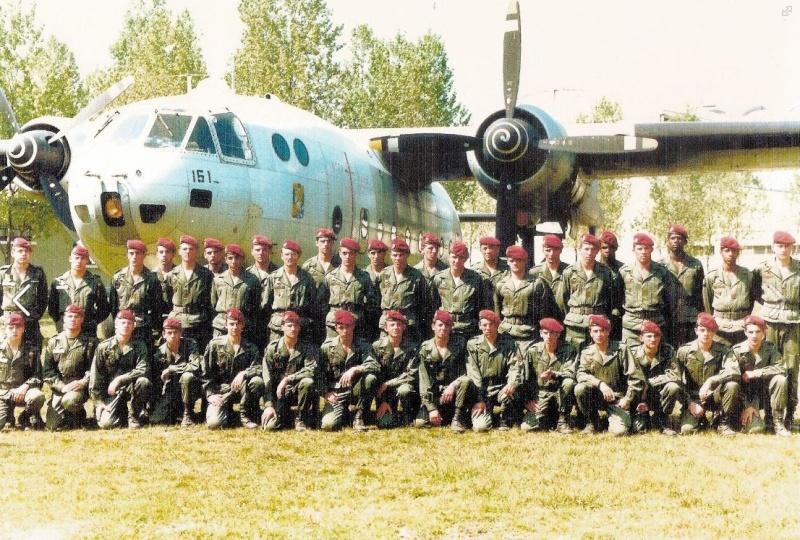 Noratlas n°151 Mis en service le17 octobre 1957 - Fin de service le 15 juin 1984 Noratl10
