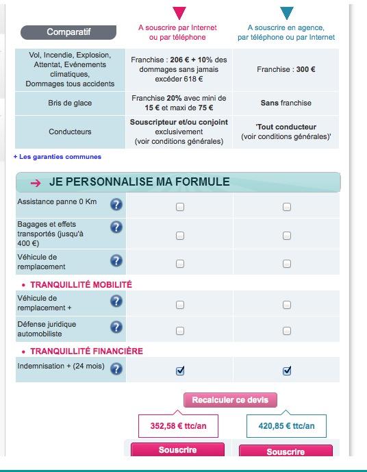 Devis d'assurance pour les batteries - Page 8 Captur11