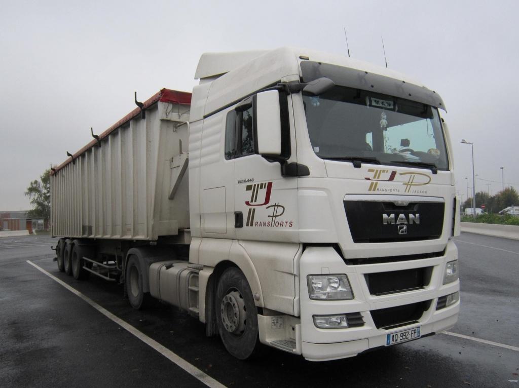 Transport Pijassou (Thiviers, 24) 10824011