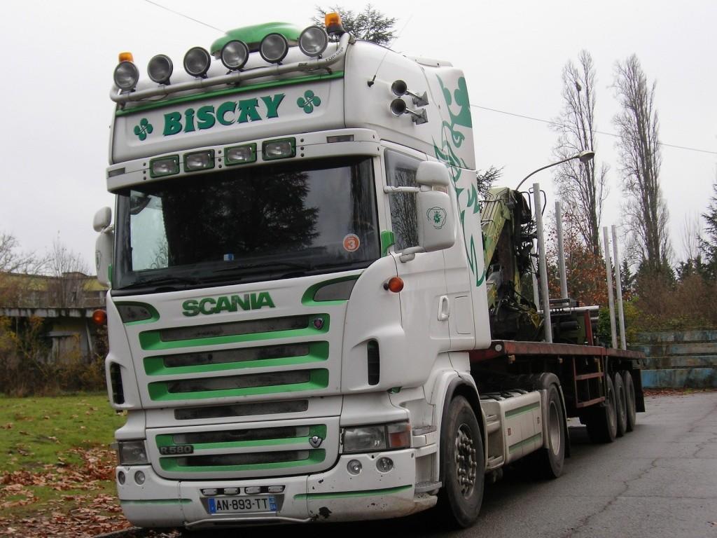 Biscay ( Ayherre, 64) 11462010