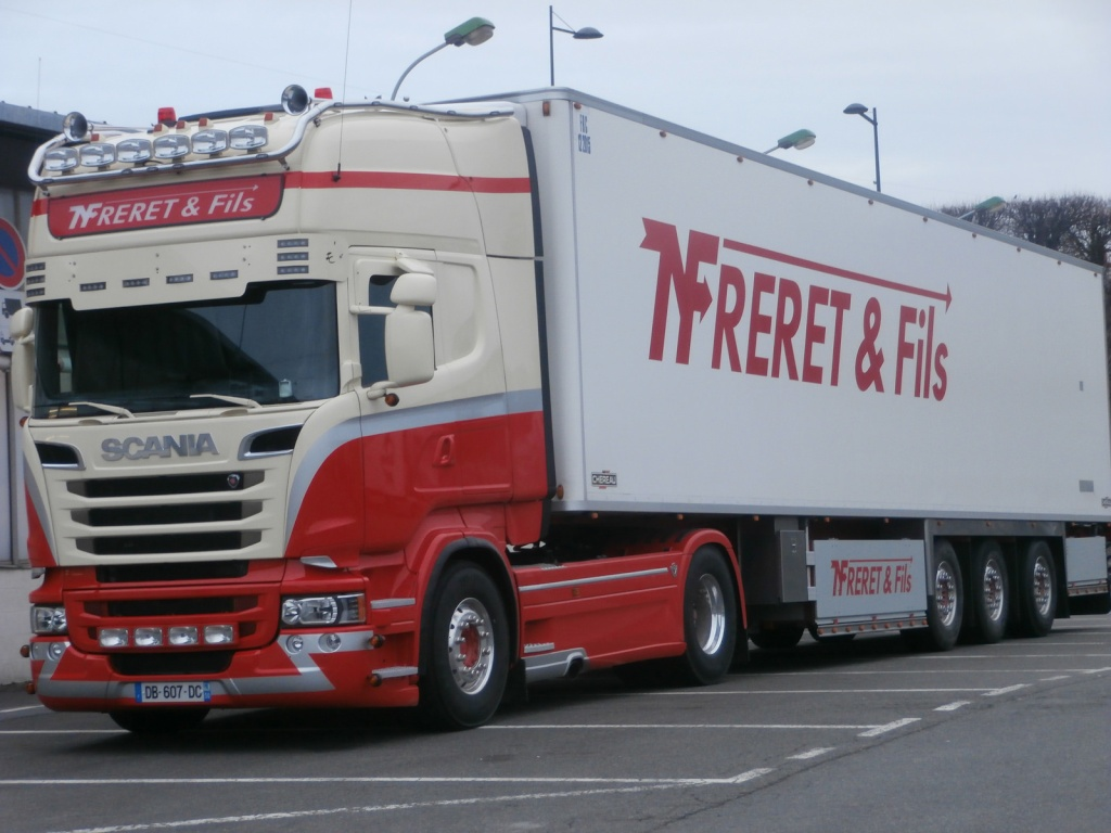 Transport Freret & Fils (Lessay 50) - Page 2 12497410