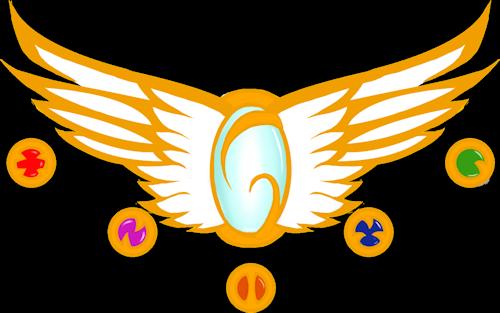 Annexe - L'Ordre des gardiens Blason10