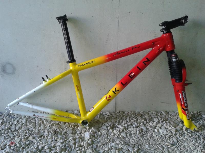 Adroit Pro 1999 XS 20140420