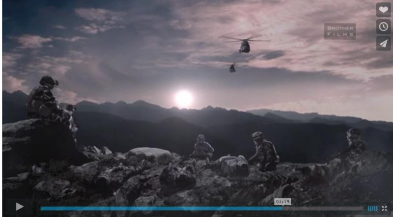 Un film sur l'embuscade d'Uzbin le 25 mars sur France2 0000uz10